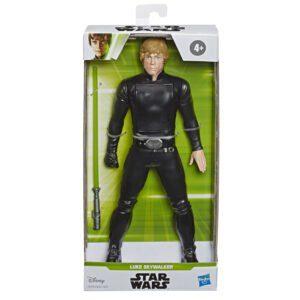 Star Wars - Boneco Olympus Luke Skywalker E8358 - Hasbro