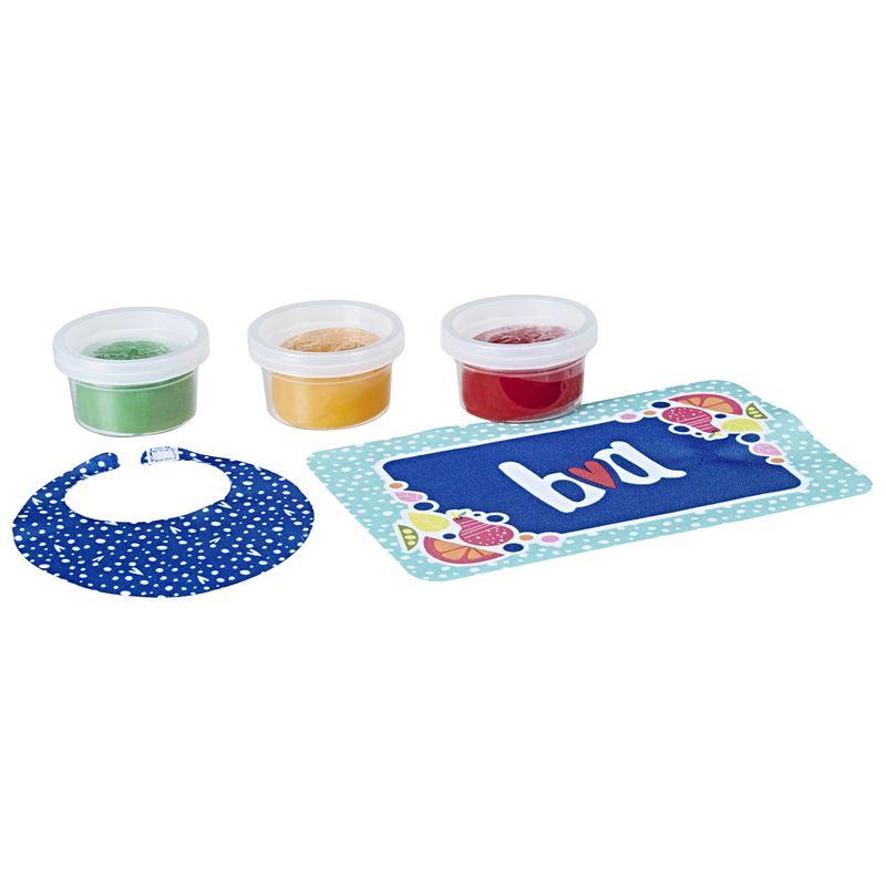 Acessórios para Boneca – Baby Alive – Refil Comidinha de Massinha – Hasbro – C2727