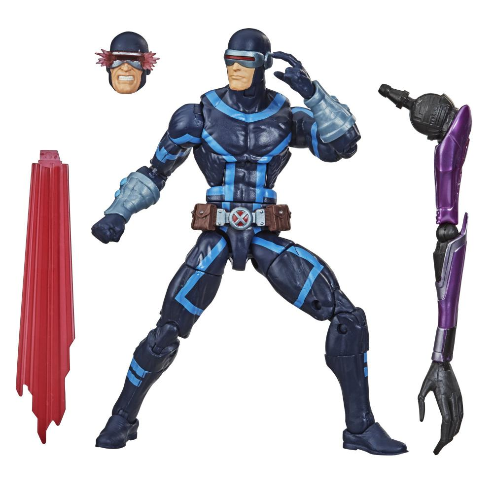 Marvel Legends BAF Tri-Sentinel – Cyclops – Hasbro F0336